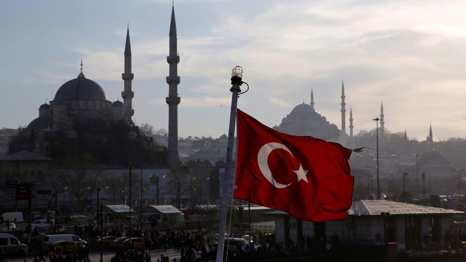 كم مساحة تركيا عزه و ثقه