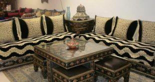 ديكور صالونات جزائرية عصرية