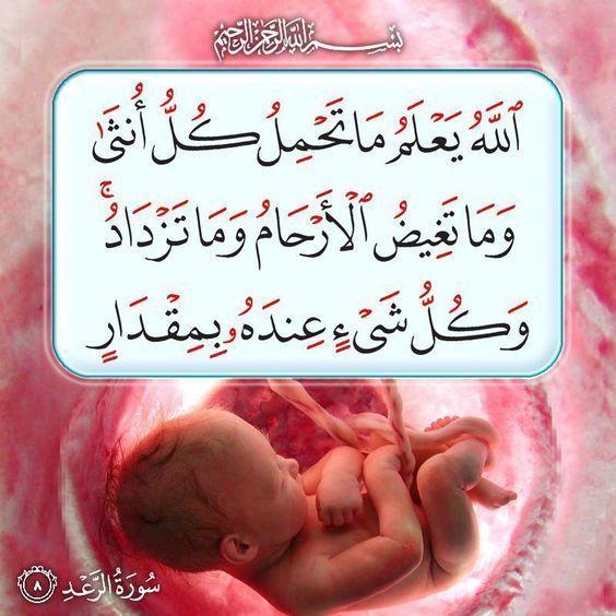 صورة ادعية تيسير الولادة 2941 9