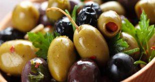 صورة لن تصدق ما هو فائدة الزيتون المخلل , فوائد الزيتون المخلل 445 1.jpeg 310x165